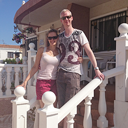 The Fords - Cabo Roig