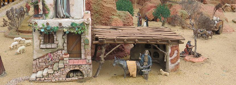 Nativity Header
