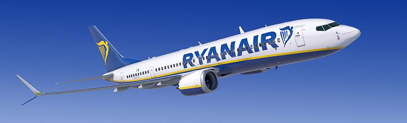 New Flights to Valencia Ryanair