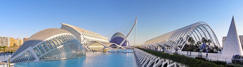 Valencia the New Barcelona?