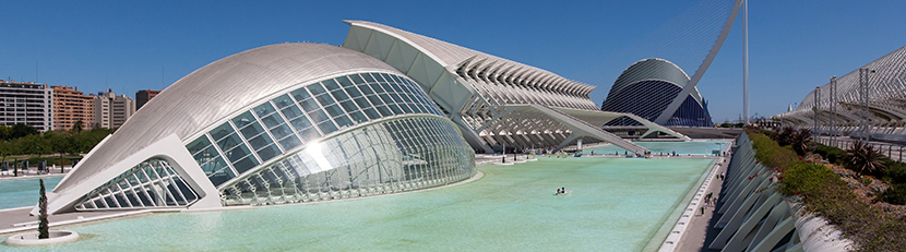 Valencia - Arts and Science