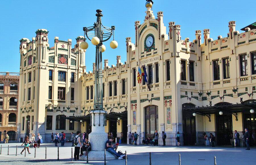 Estacio del Nord - Valencia Property
