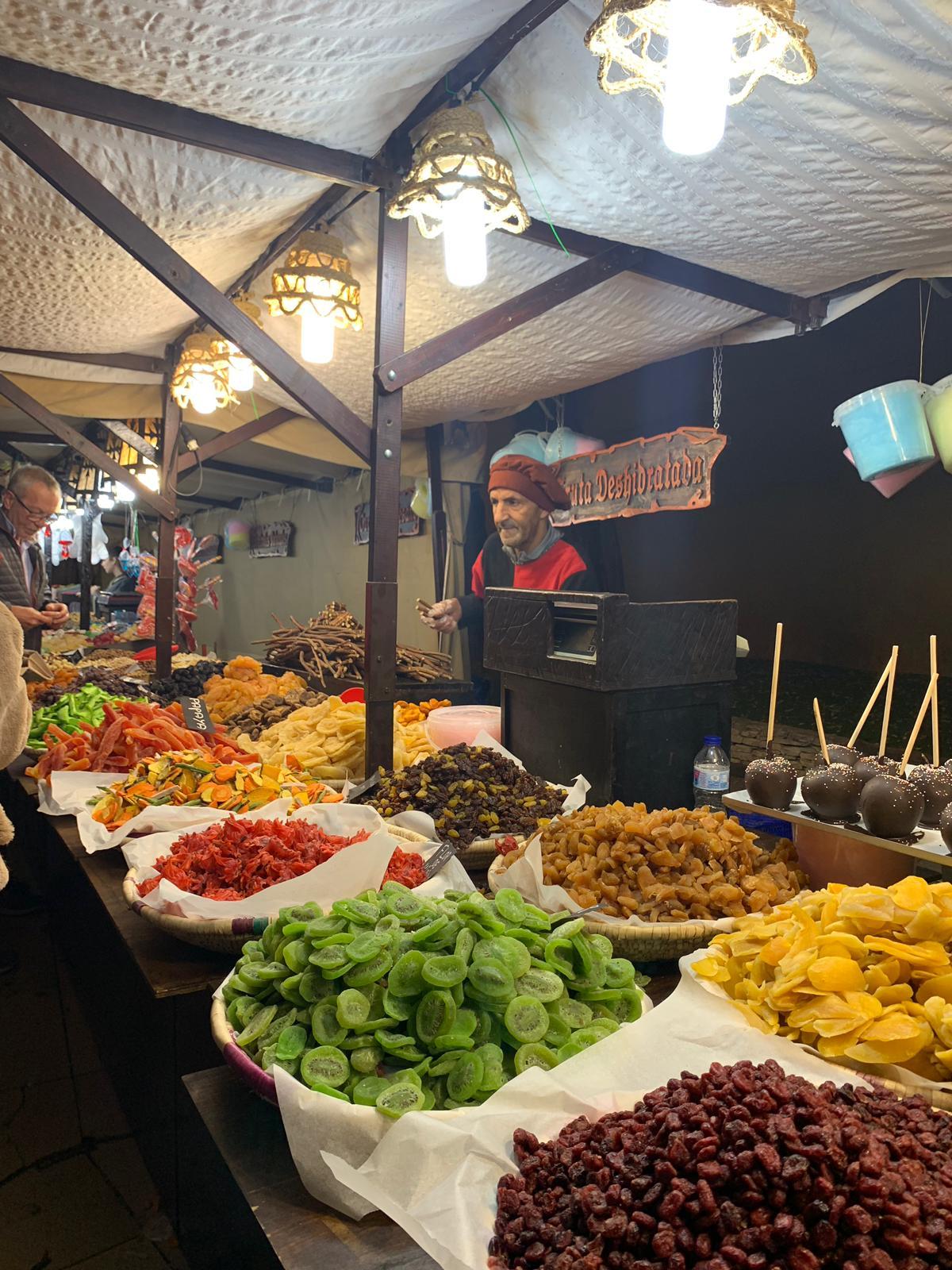 Denia Medieval Market